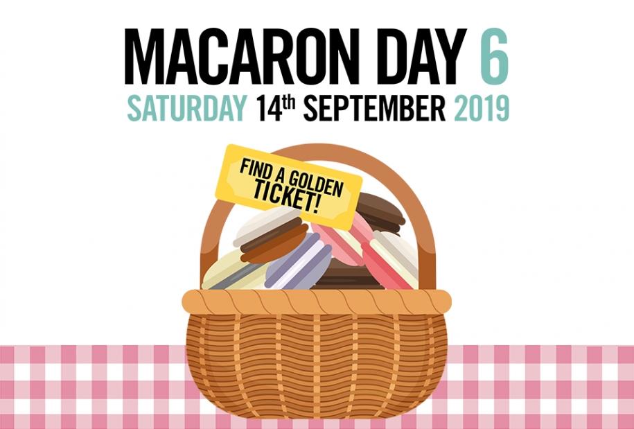 Macaron Day 2019