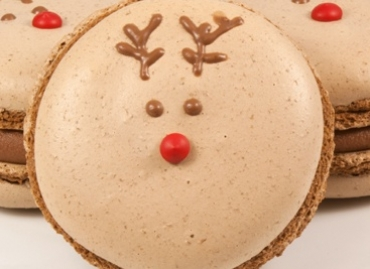 An Introduction To Macaron Making Christmas Special