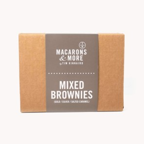 Brownies - Mixed Box of 6