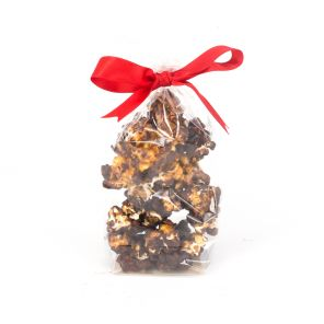Chocolate Caramel Corn 80g
