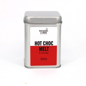 Hot Choc Melt - Aztec Tin