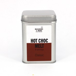 Hot Choc Melt - Classic Tin