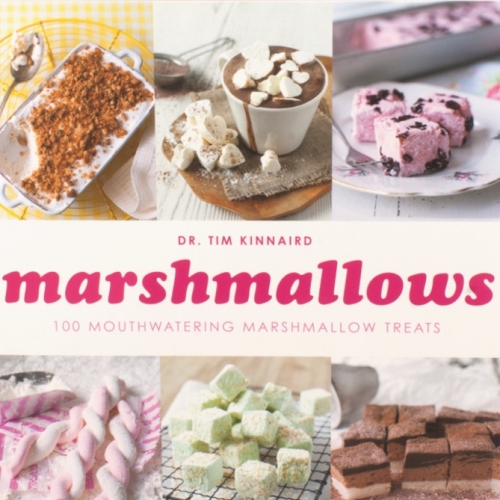 23 Mouthwatering Campfire Recipes You Need To Try: Marshmallows Book