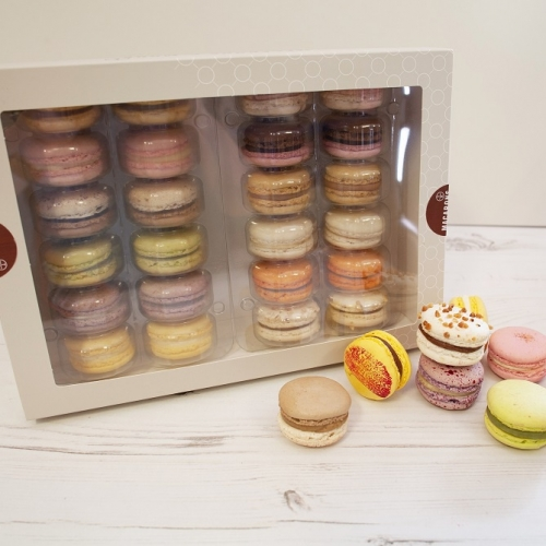 Best Selling Flavours - Box of 24