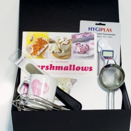 Marshmallow Making Kit