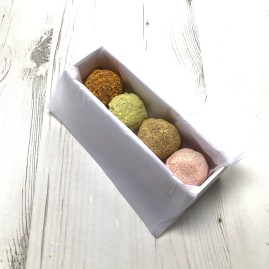 Mixed Box Cake Truffles
