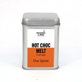 HotChoc Melt - Chai Spiced Tin