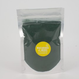Natural Colouring Powder - Green 70g